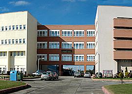Fen-Edebiyat Fakültesi