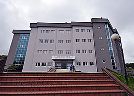İktisadi ve İdari Bilimler Fakültesi