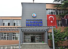 Mimarlık Fakültesi